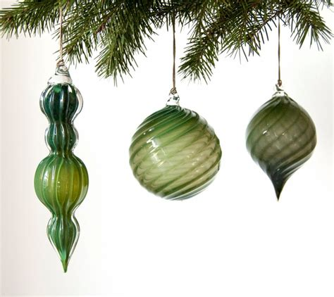 Handmade Glass Ornaments - handmade glass ornaments handmade