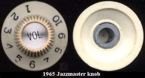 White Witch Hat Knobs by White Witch Hat Knob Supplier Telecaster Guitar Forum