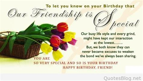 Happy Birthday Best Friend Quote Happy Birthday Friends Quotes Pictures
