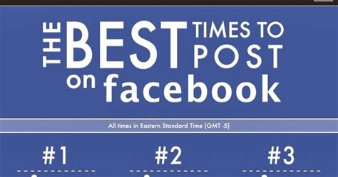 5 Sale Tastic Posts To Blogstalk by Sales Best Times To Post On