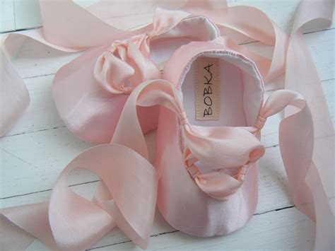 baby ballet slippers lighting