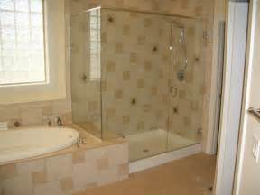 Bathroom Tub Shower Ideas by Bathroom Shower Home Design Interior