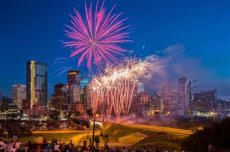 new year activities edmonton calgary city news plan your day for canada day 2014