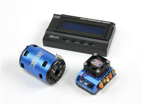 Rc Car Hobby King Hkss Program Card Pc For Hk Sensored Esc Brushless Hobbyking 174 X Car Beast Series Motor And 120a Pro Esc