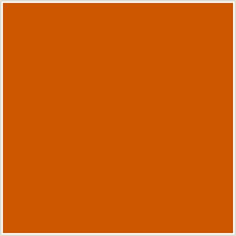 burnt orange color code cc5500 hex color rgb 204 85 0 burnt orange orange red