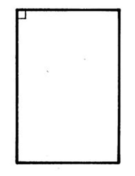 le rectangle_fiche 6ème collège