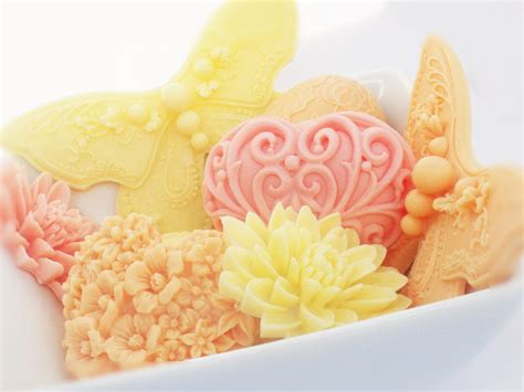 15 really and decorative soap designs