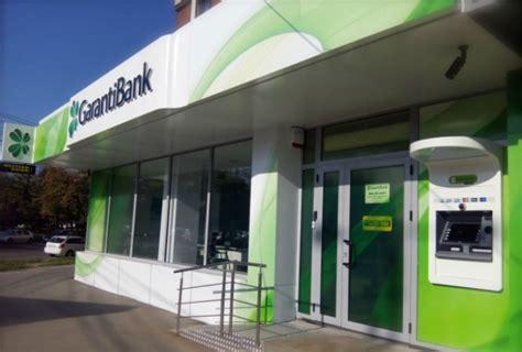 home garanti bank ratingurile garanti bank au fost majorate ghiseul bancar