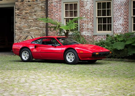 Ferrari 90er by 1977 Ferrari 308 Gtb Gallery Gallery Supercars Net