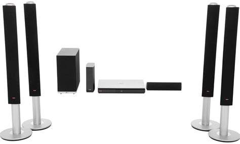new lg bh9540tw 9 1 channel blue home theatre system