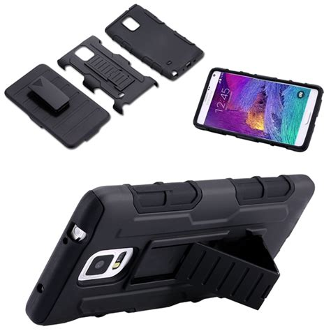 Armor Samsung Galaxy S6 Hybrid 3 In 1 Wit Murah armor hybrid 3 in 1 combo cover for samsung galaxy note 5 note 4 note 3 s4 s5 s6