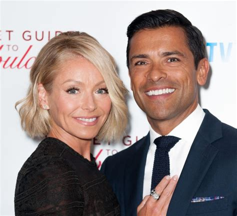 kelly ripa lob the most modern long bob hairstyles of the moment