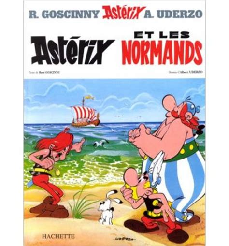 asterix in spanish asterix asterix french asterix et les normands gosciny 9782012100091