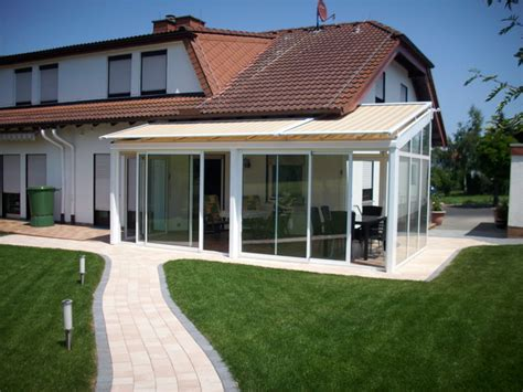 Moderne Haustüren by Idee Winter Garten