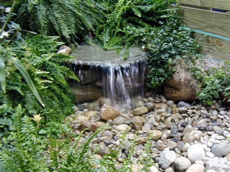 Pondless Water Fountains How To Make A Pondless Water Feature Ebay