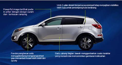 Lu Led Velg Mobil kia all new sportage dealer kia mobil surabaya jawatimur