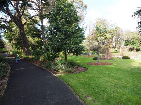 Geelong Botanic Gardens Melbourne Geelong Botanic Gardens