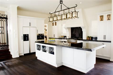 Spanish Style Kitchen Cabinets by Fantastic Wrought Iron Candle Chandelier Lighting