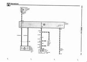 servotronic wiring diagram