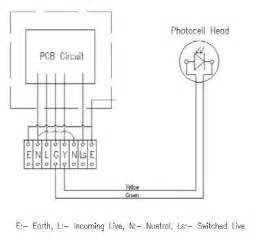 4 best images of photocell controlled lighting wiring diagram photocell wiring diagram