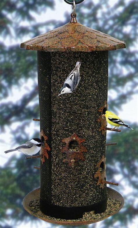 finch bird food seed houses