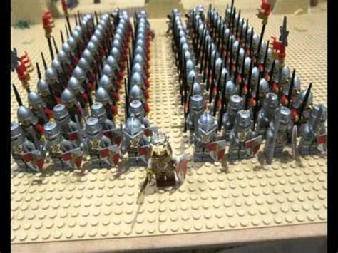 Topi Blakhawki By Army Colection my lego kingdom and castle minifig army collection