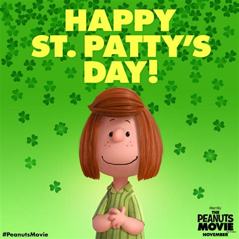 s day brown the peanuts peanutsmovie