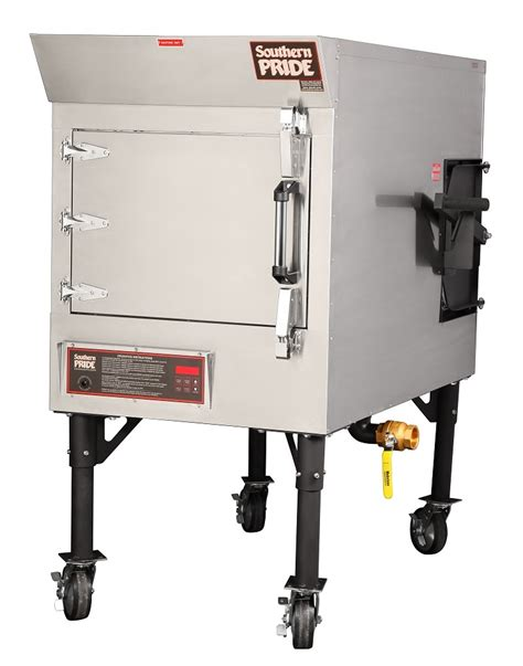 commercial pits commercial smokers southern pride woodburning bbq pits