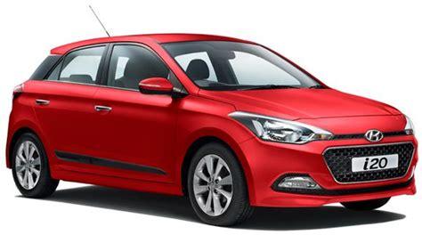 hyundai i20 sportz price hyundai i20 elite petrol sportz price specs review pics