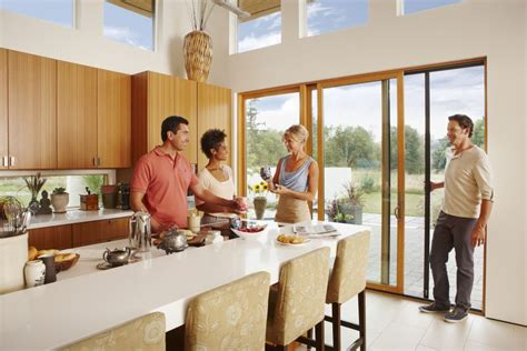 Great Kitchen Storage Ideas Maintain Your Home S Curb Appeal With Retractable Screens