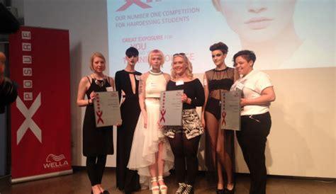 wella xspsoure 2015 wella professionals announces 2015 xposure winners hji