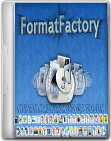 format factory full kioskea faisal hayat format factory 3 0 free download full version