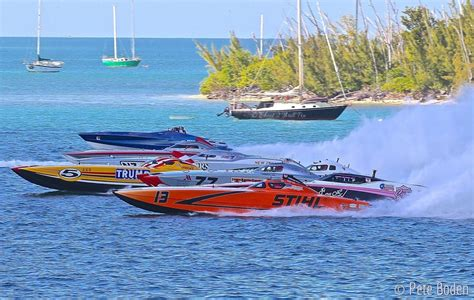 key west international boat races 2016 offshore powerboat racing chions crowned in key