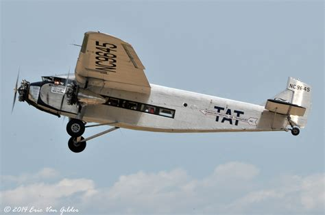 Ford Trimotor by Gilder Aviation Photography Eaa Airventure 2014 Ford