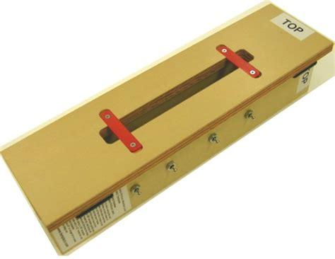cabinet door router jig door jigs souber dbb mortice lock fitting jig jig1