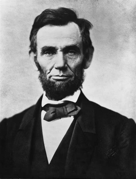 Barbarous Nights: The Other Stone Face: Abraham Lincoln in