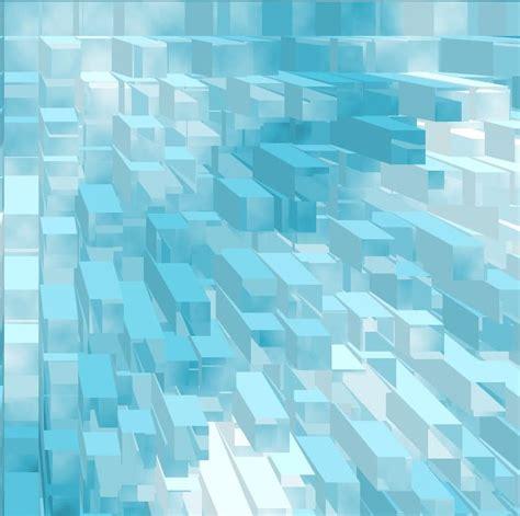 block design effect photoshop tutorials 3d ice effect