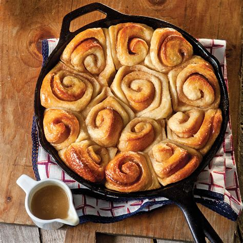 Brunch Recipes Ina Garten by Old Fashioned Cinnamon Rolls Taste Of The South
