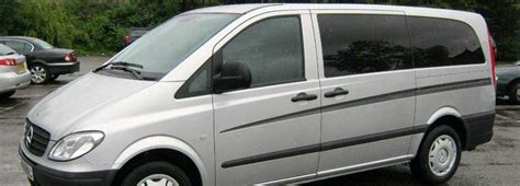 headstart executive minibus bolton airport transfers