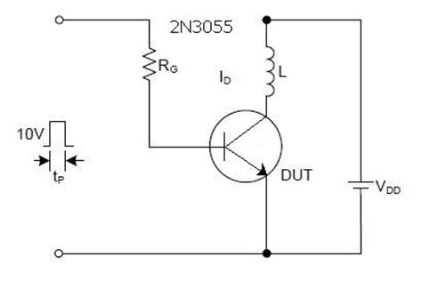 2n3055 transistor testing 28 images how to test a 2n3055 transistor 10 steps ehow 2n3055