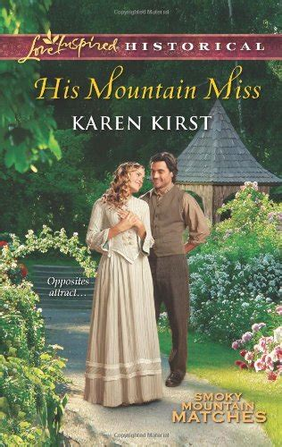 Miss Inherits A Mess his mountain miss inspired historical