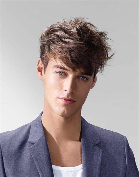 side swipe hair style guys phenomenal hairstyles fabulous men hairstyles 2017