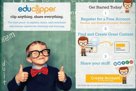 edmodo quotes if you like pinterest and edmodo you ll love educlipper