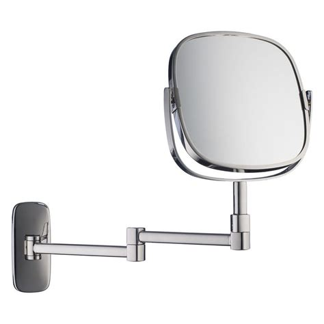 extendable mirror bathroom extendable bathroom mirror