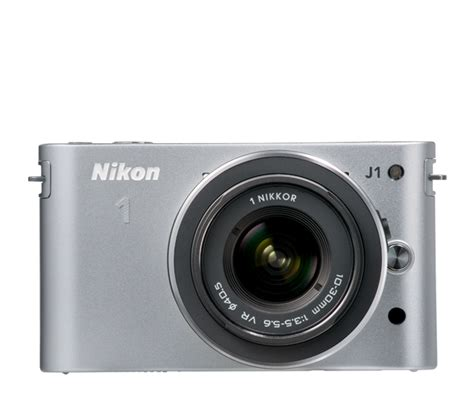 nikon 1 j1 digital features technical specs