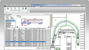 autoturn revit vehicle swept path analysis software for