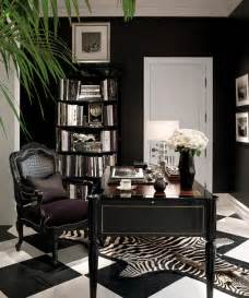 Black Home Decor Home Decor Fashionably Yours