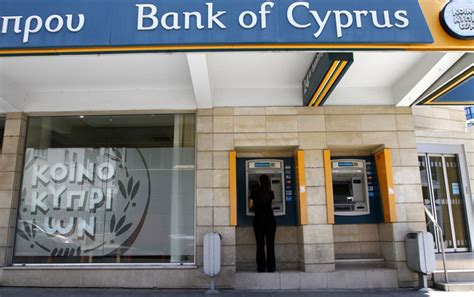 bank of cyprus bank of cyprus probe at critical juncture cyprus mail