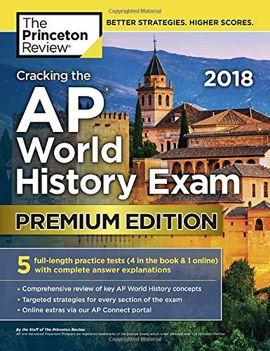 barron s ap world history 7th edition bookler ap 174 world history crash course 2nd ed book