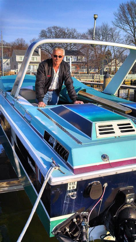 scarab boat covers miami vice season 2 scarab changes hands offshoreonly